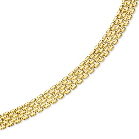 Arany nyaklánc  - 4111L92F