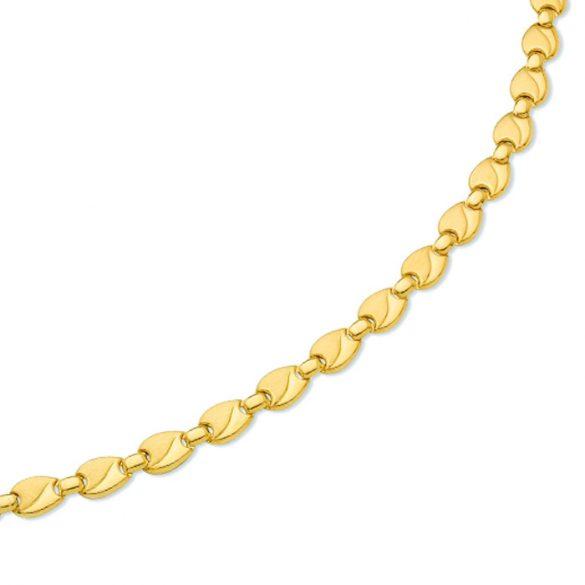 Arany nyaklánc  - 4111L94F