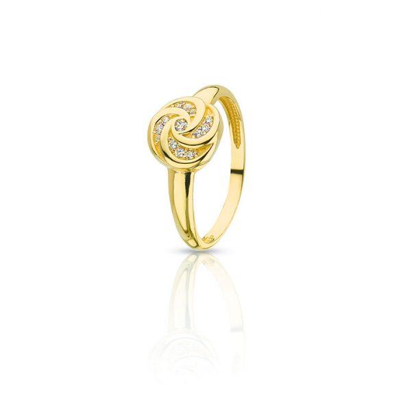 Arany gyűrű - 4201G114F