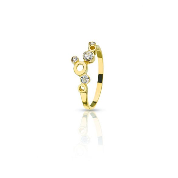 Arany gyűrű - 4201G198F