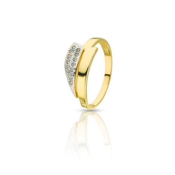 Arany gyűrű - 4201GO23F