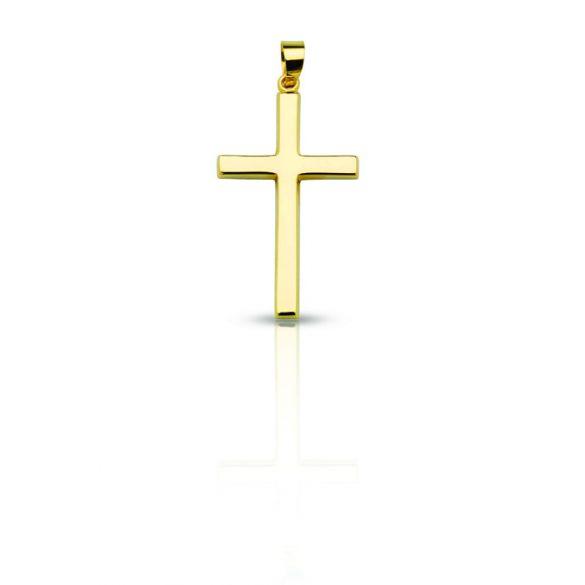 Arany medál, kereszt - 4202M92F