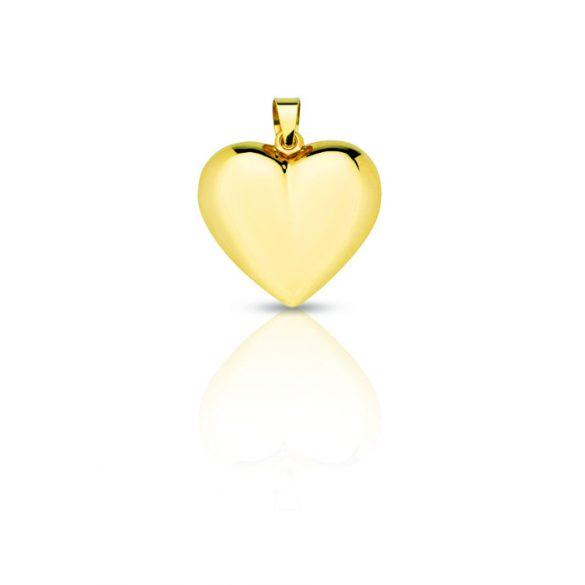 Arany medál, szív - 4202M93F