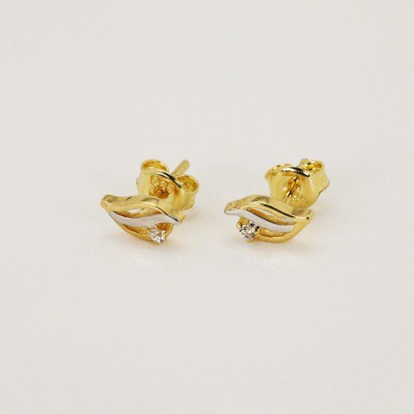 Arany Fülbevaló - 4320