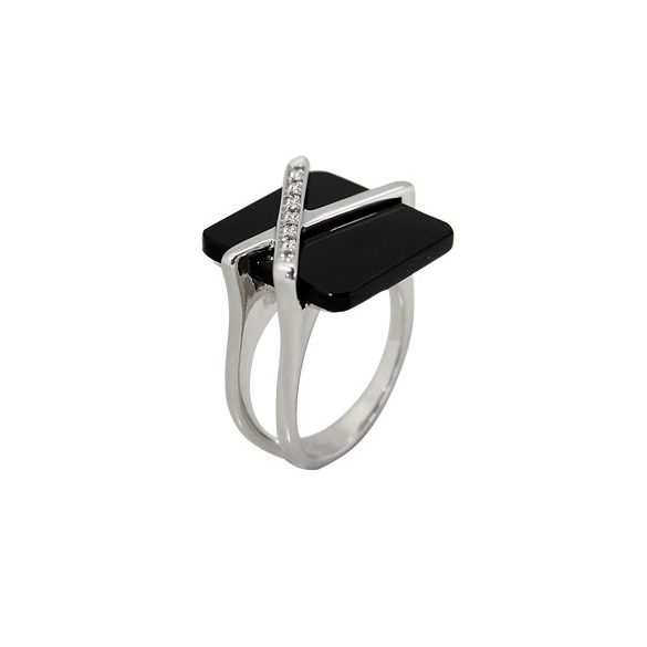 LENCIA – TINA MAZE - CARVING Gyűrű