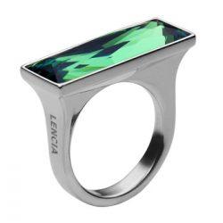 LENCIA – TINA MAZE DEEP BLUE Gyűrű
