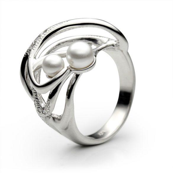 LENCIA – EVENING MIST Gyűrű