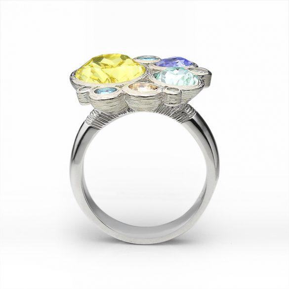 LENCIA - AURORA Gyűrű
