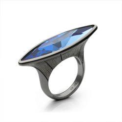 LENCIA - REFLECTION OF THE DARK Gyűrű