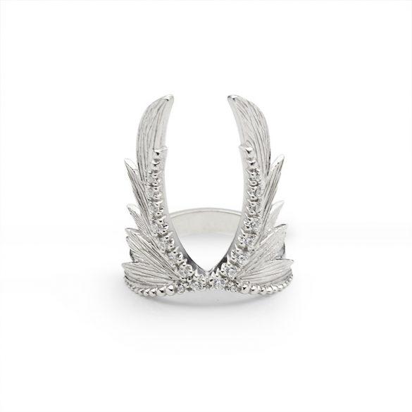 LENCIA – I BELIVE I CAN FLY Gyűrű