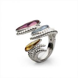 LENCIA – TINA MAZE - DRAGON Gyűrű