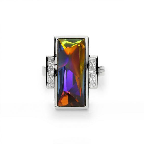 LENCIA – VOLCANO Gyűrű