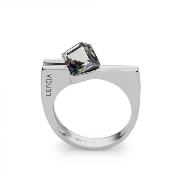 LENCIA - QUBE Gyűrű