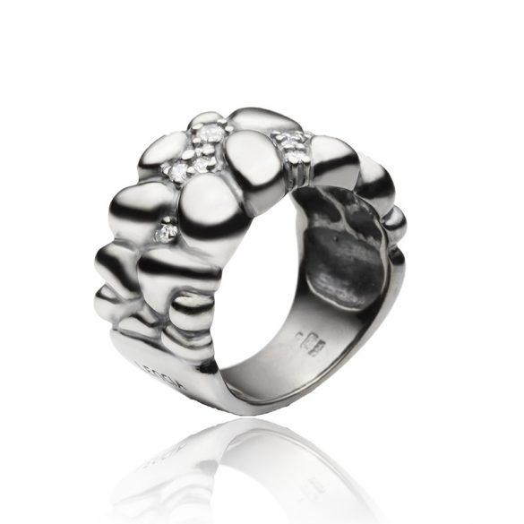 LENCIA – FROZEN CREEK Gyűrű