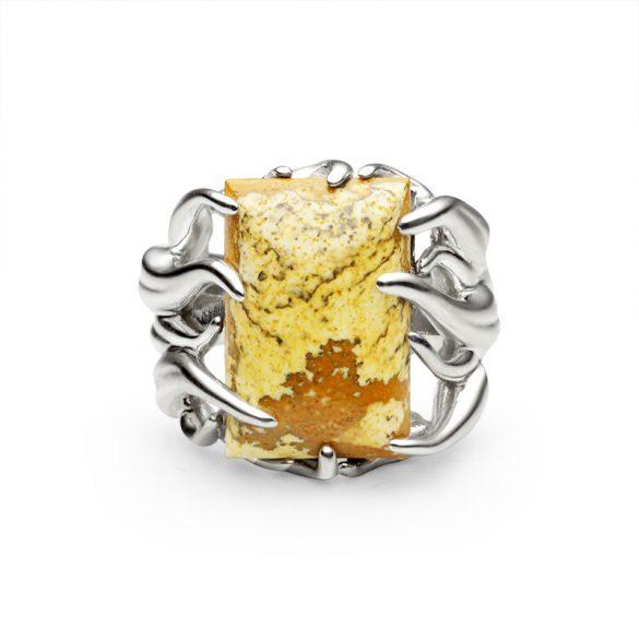 LENCIA - FLAMES Gyűrű