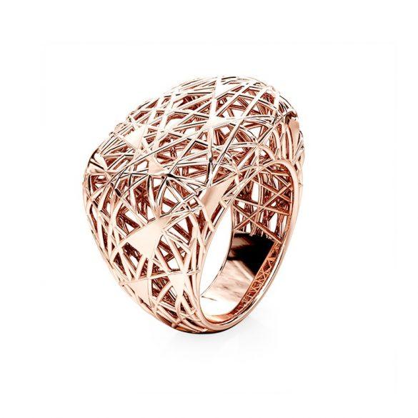 LENCIA - HEARTS Gyűrű