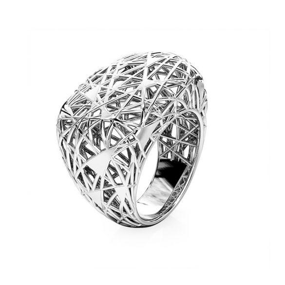 LENCIA - HEARTS Gyűrű 52010480B
