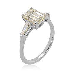 Arany Gyűrű Brillel - 5769
