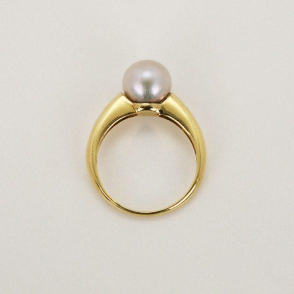 Arany gyűrű - 6049