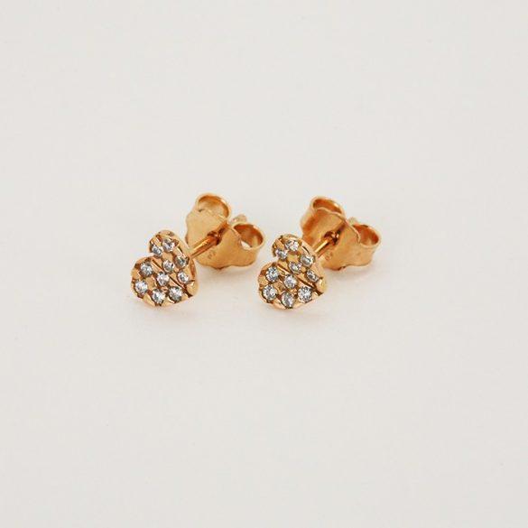 Arany Fülbevaló - 6138