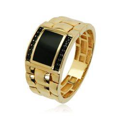 Arany gyűrű - 6306