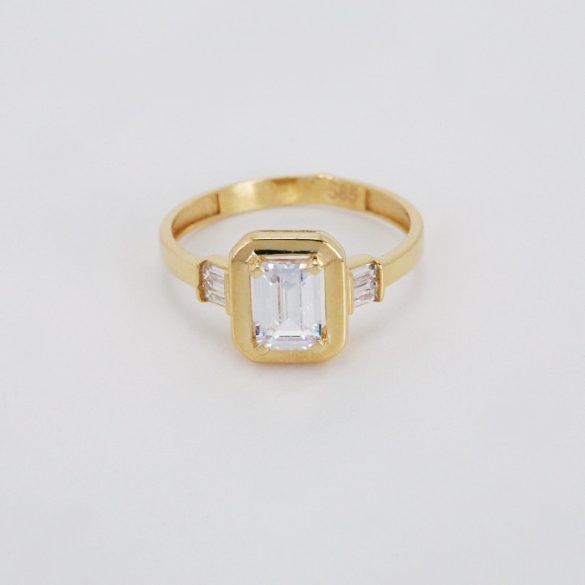 Arany gyűrű - 6643H