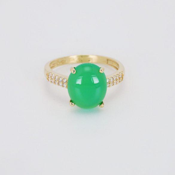 Arany gyűrű - 7241H