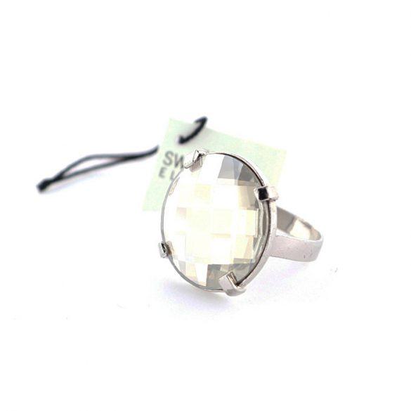 Kristály gyűrű-COD144
