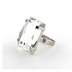 Kristály gyűrű-COD147