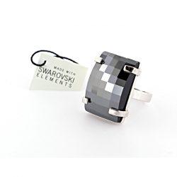 Kristály gyűrű-COD154