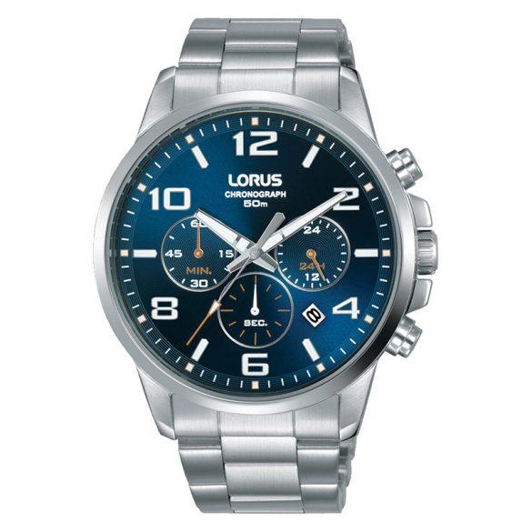 LORUS Tactical-Chronograph, Férfi karóra - RT393GX9